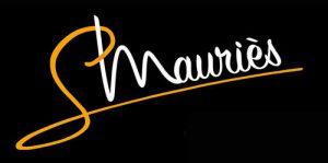 logo S. Mauriès